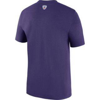 Men's Nike Baltimore Ravens Legend Staff Tee