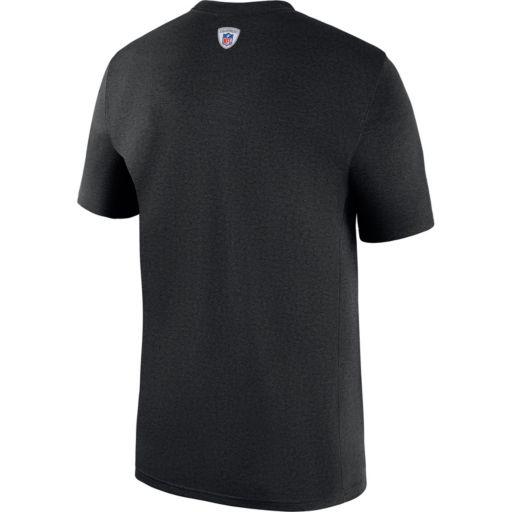 Men's Nike Cincinnati Bengals Legend Staff Tee