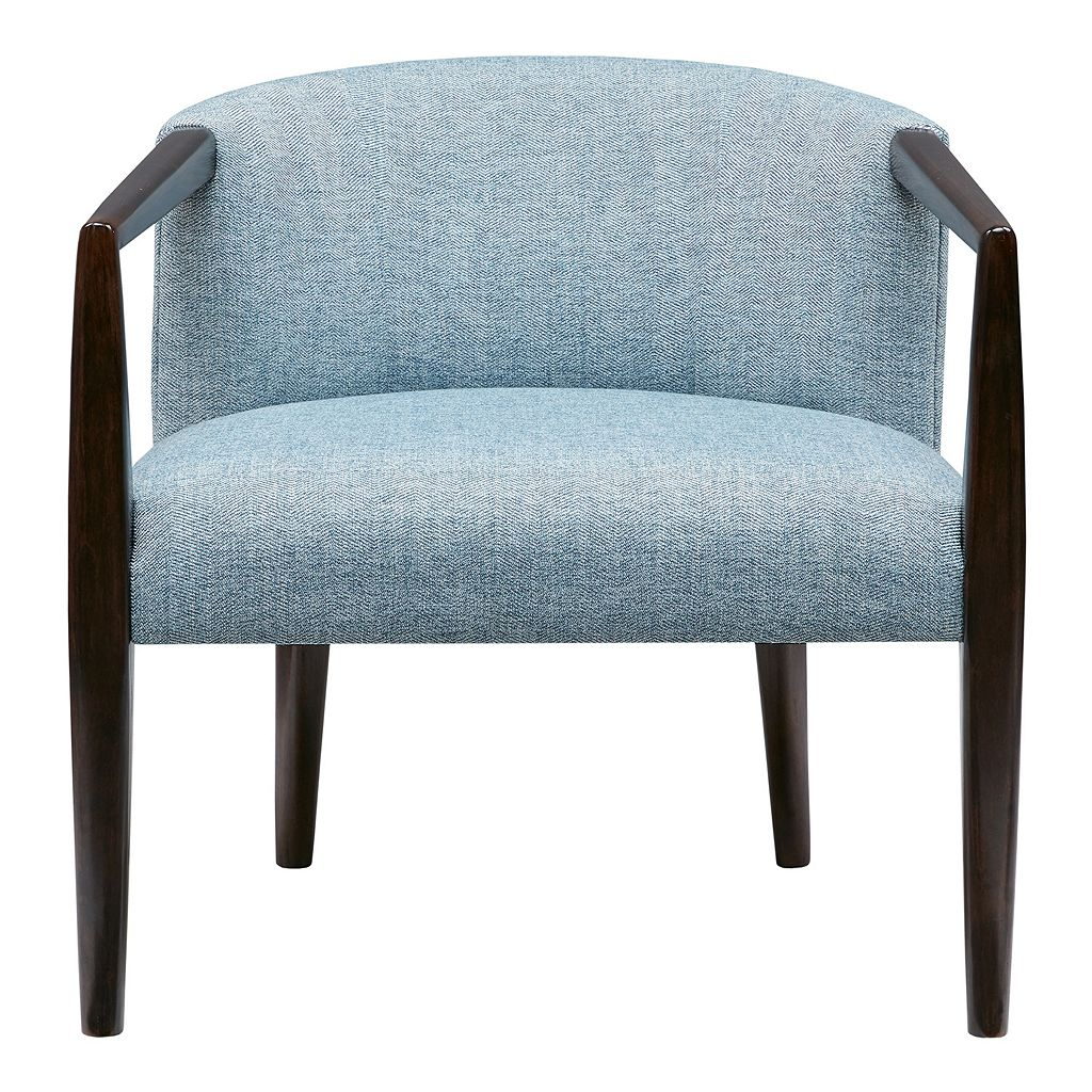 Madison Park Evelyn Accent Chair