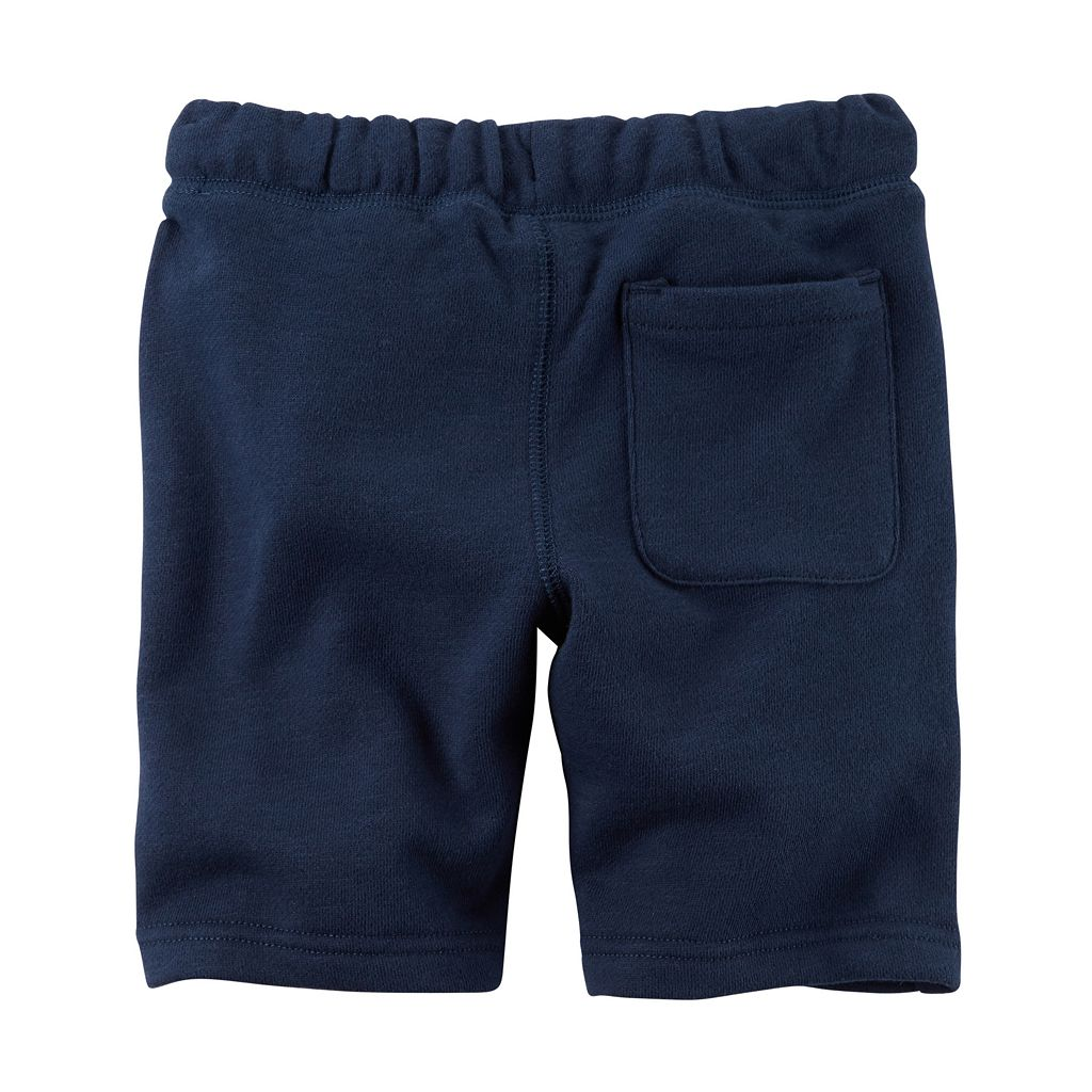 Toddler Boy Carter's Navy
