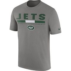 Men's Nike New York Jets Legend Staff Tee