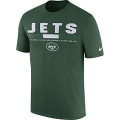 Men's Nike New York Jets Legend Staff Tee
