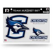 Creighton Bluejays Team Magnet Set