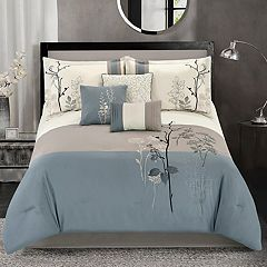 Conner 7 pc Comforter Set