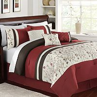 Kraemer 7 pc Comforter Set