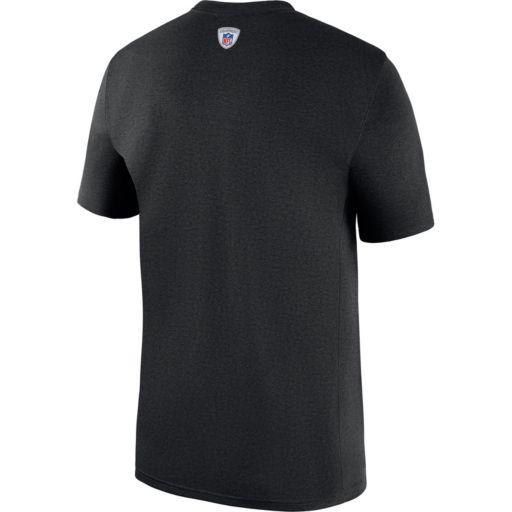 Men's Nike Philadelphia Eagles Legend Staff Tee