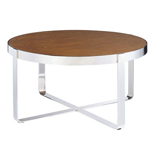 Madison Park Emily Coffee Table