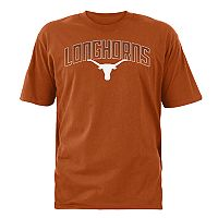 Men's Texas Longhorns Rescender Wave Tee