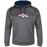 Men's Majestic Denver Broncos Armor Hoodie