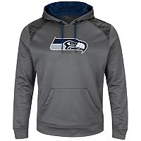 Men's Majestic Seattle Seahawks Armor Hoodie