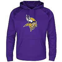 Men's Majestic Minnesota Vikings Armor Hoodie