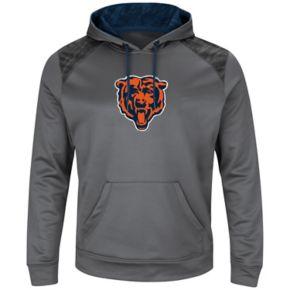 Men's Majestic Chicago Bears Armor Hoodie