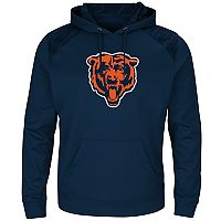 Men's Majestic Chicago Bears Armor Hoodie