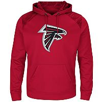 Men's Majestic Atlanta Falcons Armor Hoodie