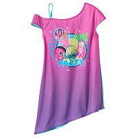 Girls 4-12 Shopkins Mia Mirror Ball, Jiggly Jelly & Jodie Glow Sticks