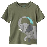 Toddler Boy Jumping Beans® Short Sleeve Graphic Tee