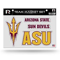 Arizona State Sun Devils Team Magnet Set
