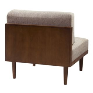 INK+IVY Stanton Modular Lounge Accent Chair