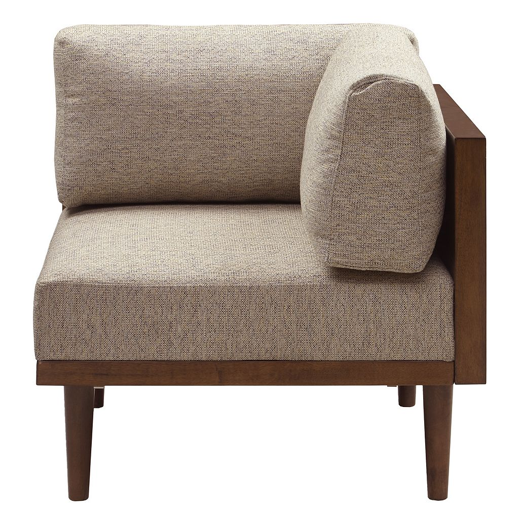 INK+IVY Stanton Modular Corner Accent Chair