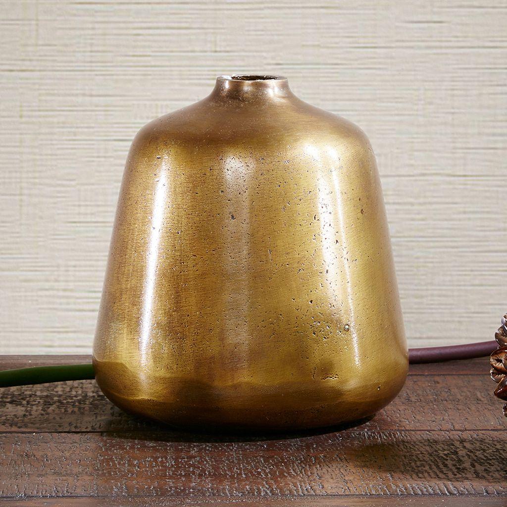 INK+IVY Bracken Moddish Small Vase