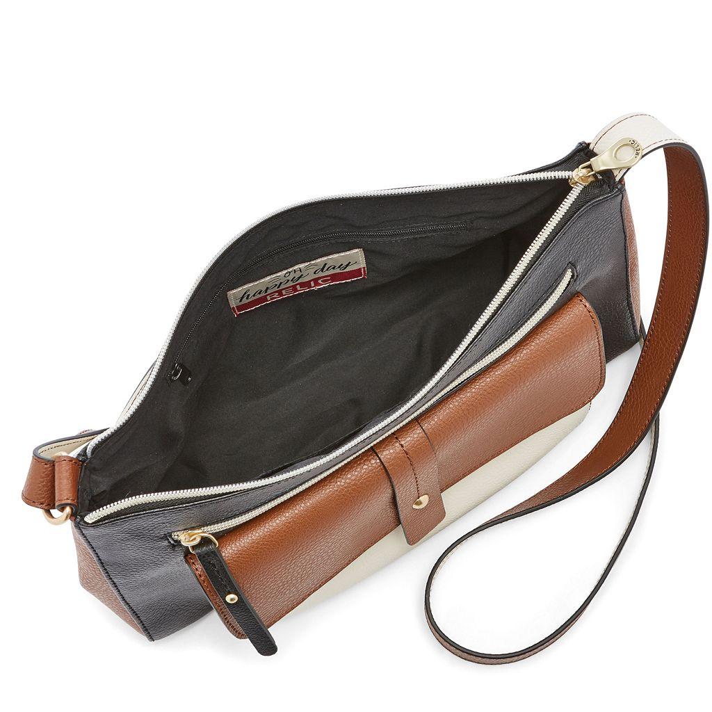 Relic Tessa Crossbody Bag