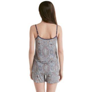 Women's INK+IVY Pajamas: Pintuck Cami