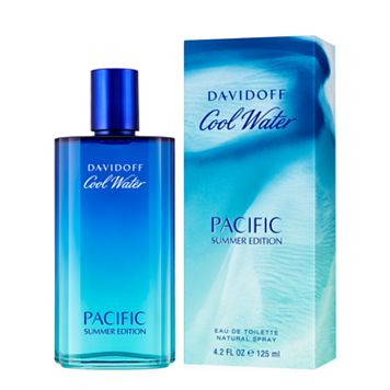 Davidoff Cool Water Pacific Summer Edition Men's Cologne
