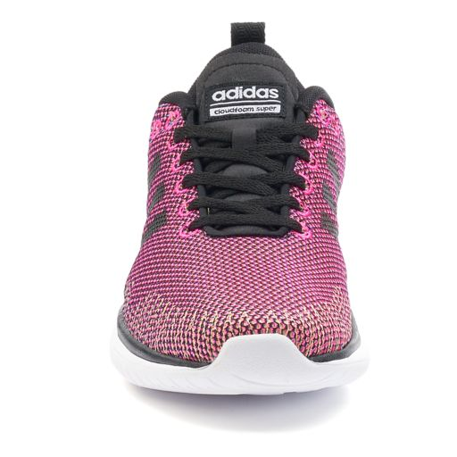 adidas NEO Cloudfoam Super Flex Women's Shoes