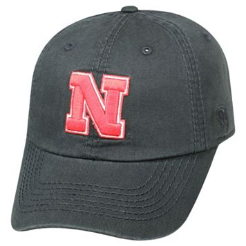 Youth Top of the World Nebraska Cornhuskers Crew Baseball Cap