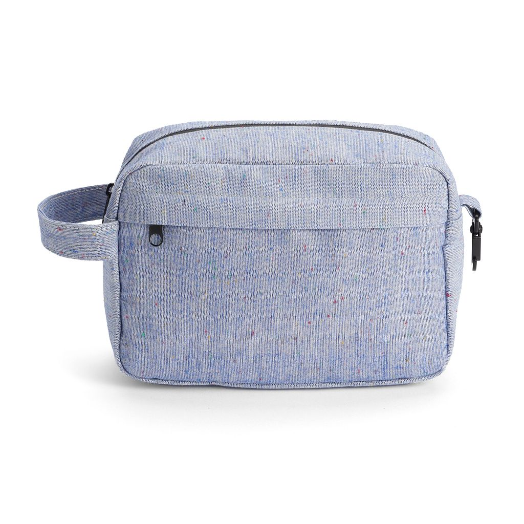 Men's Travel Toiletry Bag