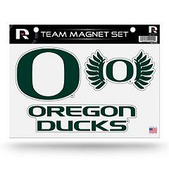 Oregon Ducks Team Magnet Set
