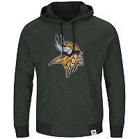 Men's Majestic Minnesota Vikings Gameday Classic Hoodie