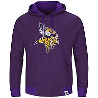 Men's Majestic Minnesota Vikings Gameday Classic Hoodie