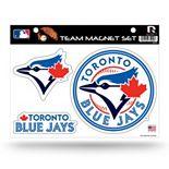 Toronto Blue Jays Team Magnet Set