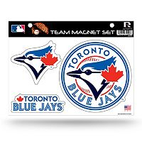 Toronto Blue Jays Team Magnet Set