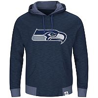 Men's Majestic Seattle Seahawks Gameday Classic Hoodie