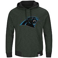 Men's Majestic Carolina Panthers Gameday Classic Hoodie