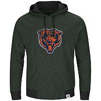 Men's Majestic Chicago Bears Gameday Classic Hoodie