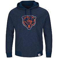 Men's Majestic Chicago Bears Gameday Classic Hoodie