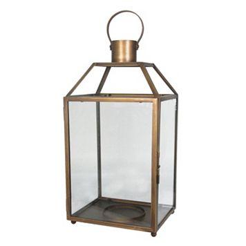 SONOMA Goods for Life™ Metal Lantern Candle Holder