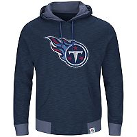 Men's Majestic Tennessee Titans Gameday Classic Hoodie