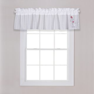 Dr. Seuss The Cat in the Hat Comes Back Window Valance by Trend Lab