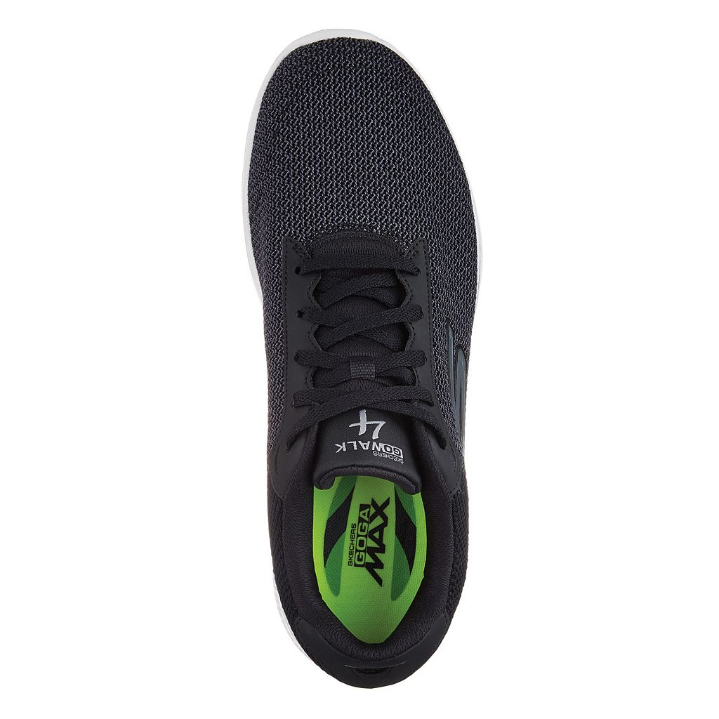 Skechers GOwalk 4 Men's Shoes