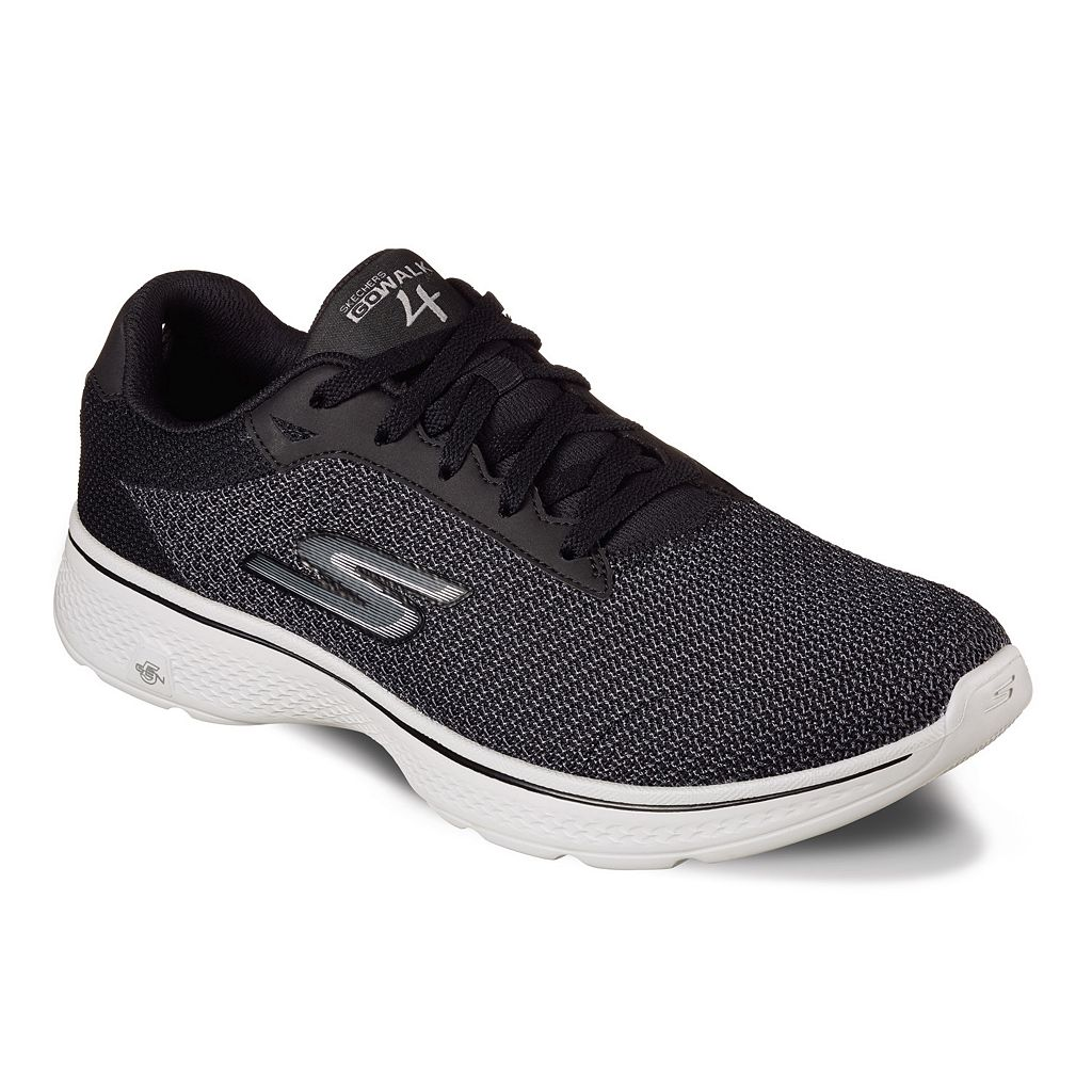 Skechers GOwalk 4 Men's Shoes