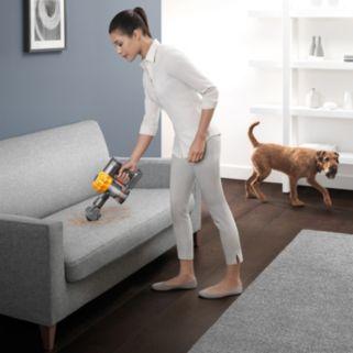 Dyson V6 Top Dog Hand Vacuum