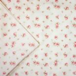 Sweet Rose Print Sheet Set