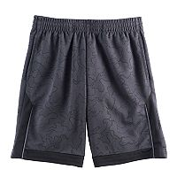 Boys 8-20 Tek Gear® Titan Camouflage Basketball Shorts