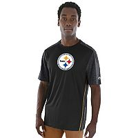 Men's Majestic Pittsburgh Steelers Unmatched Tee