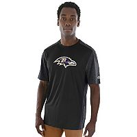 Men's Majestic Baltimore Ravens Unmatched Tee