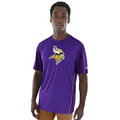 Men's Majestic Minnesota Vikings Unmatched Tee